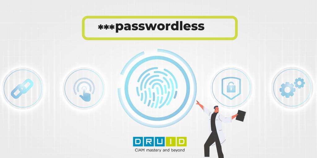 La crisis Covid-19 acentúa la importancia de la autenticación Passwordless