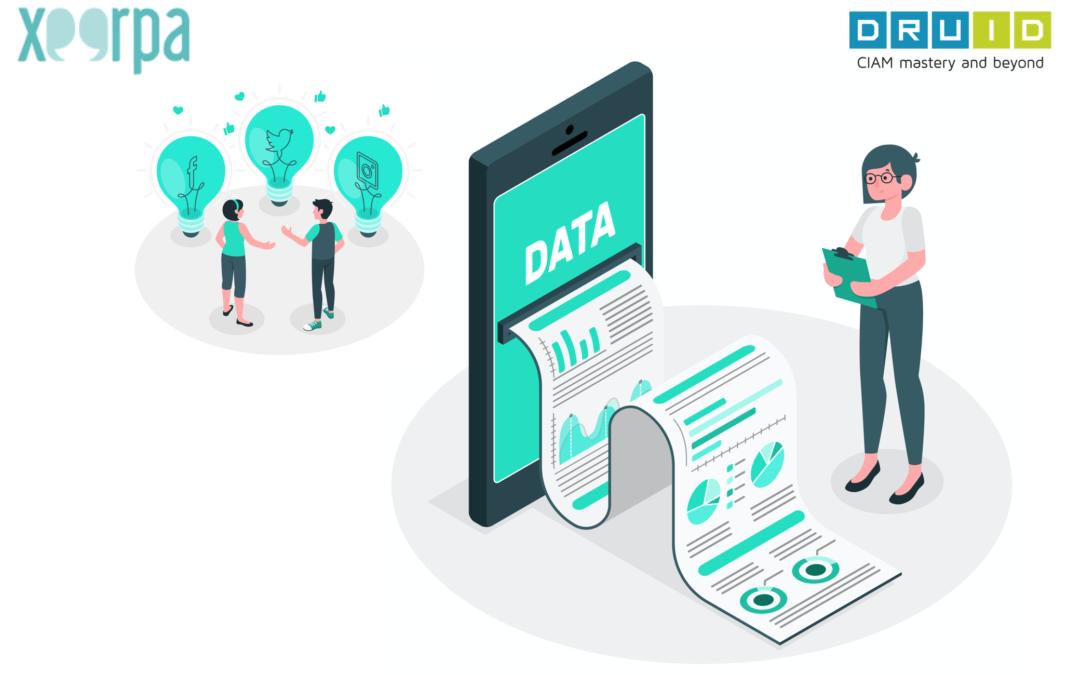 Enriquecimiento del ID de usuario con los datos sociales Los verdaderos perfiles 360 combinan datos personales, datos trackeados, datos inferidos y datos sociales sobre una misma identidad. Este post realizado con nuestro partner Xeerpa lo explica claramente.