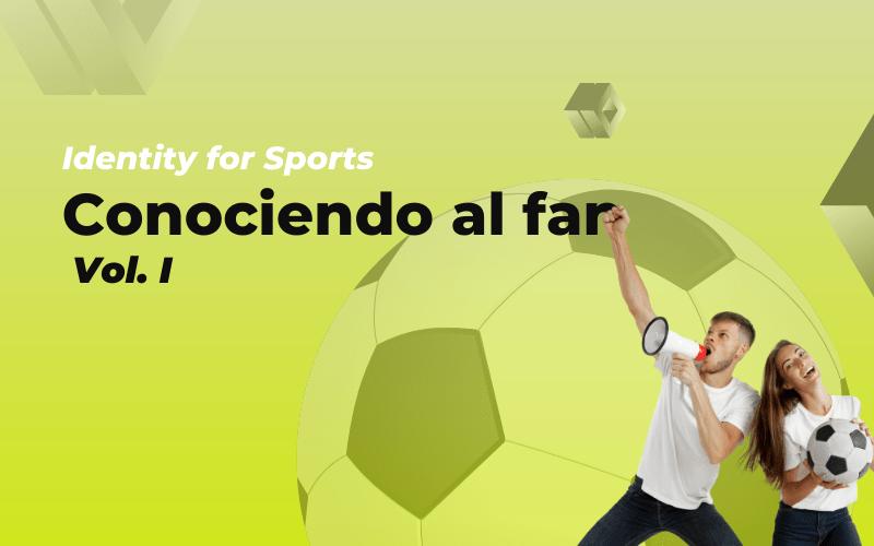 """alt=""""dos fans de fútbol divirtiéndose"""""""